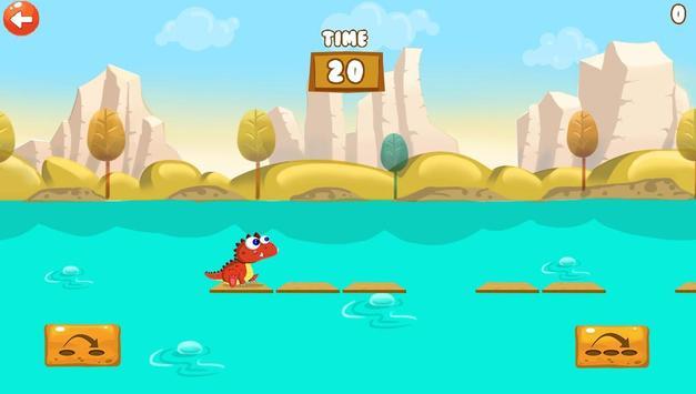 Dino Jump screenshot 2