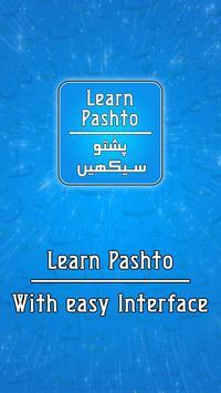 Pashto Learning App - Pashto Dictionary captura de pantalla 4