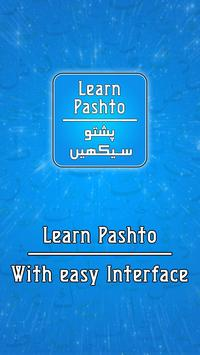 Pashto Learning App - Pashto Dictionary captura de pantalla 2
