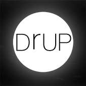 Drup - Dodge and Evolve icon