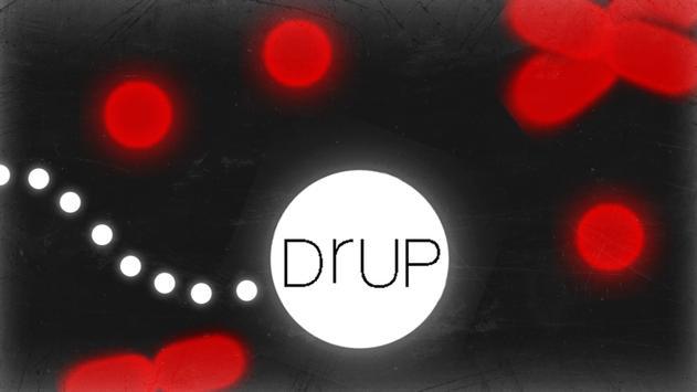 Drup - Dodge and Evolve poster