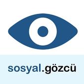 Sosyal Gözcü icon