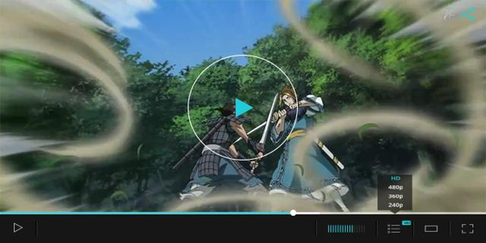 download anime series in 360p