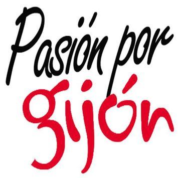 Pasion por Gijon poster