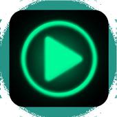 Poweramp: MediumSpringGreen icon