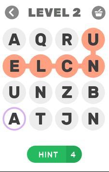 Word Dots screenshot 1