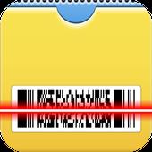 Pass Verifier for Passbook icon