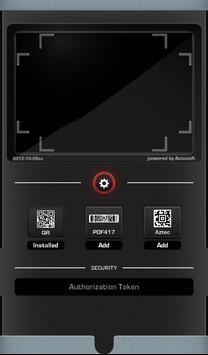 Pass Verifier for Passbook apk screenshot