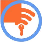 All WiFi Password Hacker Prank icon