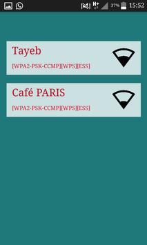 All WiFi Password Hacker Prank apk screenshot