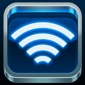 WiFi Free Connect icon
