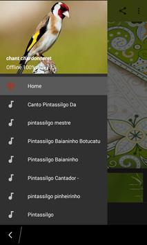 Chant de chardonneret parva apk screenshot