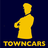 Towncars icon