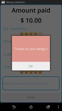 Everywhere Car Service screenshot 5