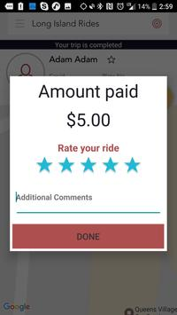 Long Island Taxi Exchange screenshot 5