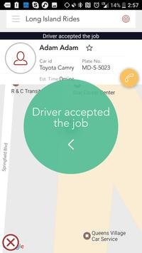 Long Island Taxi Exchange screenshot 3