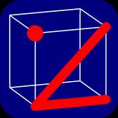 3D PassGo Lock Screen icon