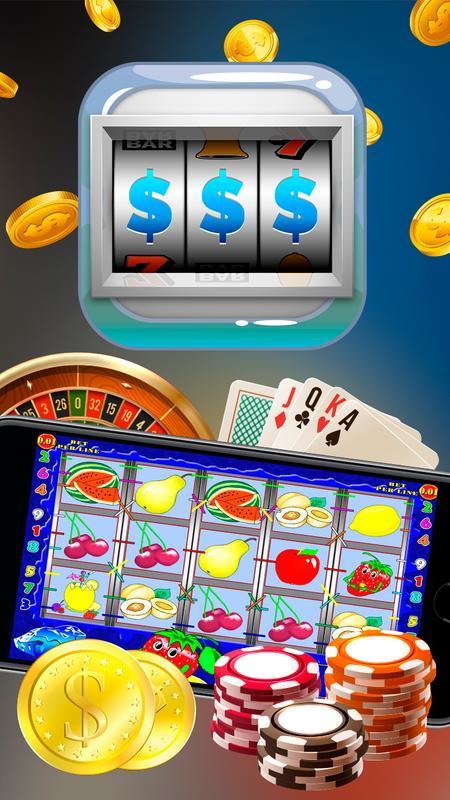 Slot machine hacks 2019