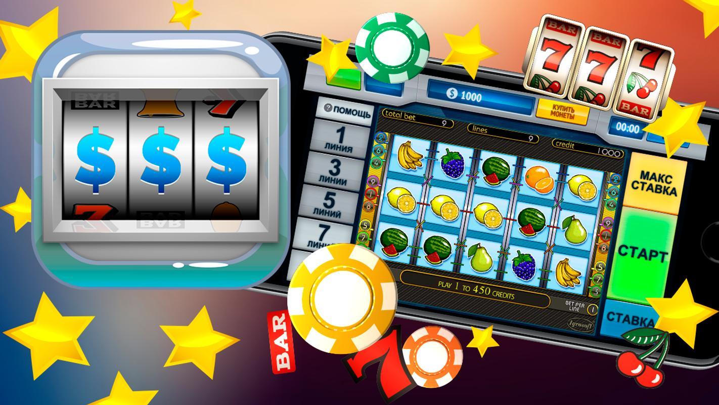 Orario slot machine