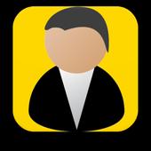 জাতীয় পরিচয়পত্র - National ID icon