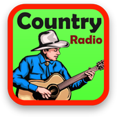 Top Country Radio Stations icon
