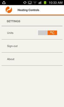 PassivEnergy apk screenshot