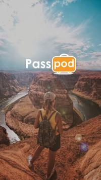 Passpod poster