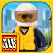 Guide LEGO City Undercover icon