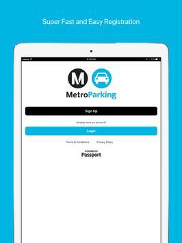 MetroParking screenshot 5