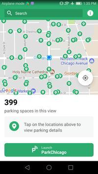ParkChicagoMap screenshot 4