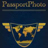 Passport Photo icon