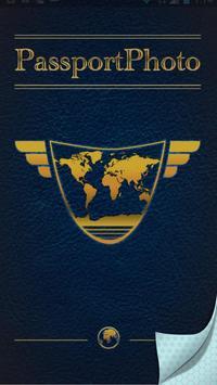 Passport Photo poster