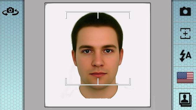 Passport Photo screenshot 2