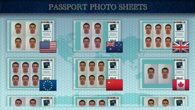 Passport Photo screenshot 3