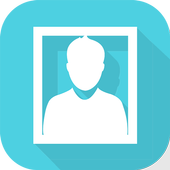 Passport & ID Photo icon