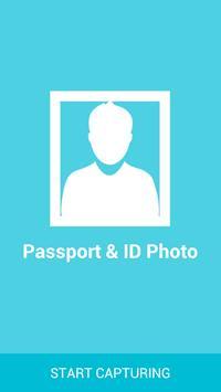 Passport & ID Photo poster
