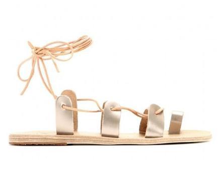 Pastel Sandal Design Ideas screenshot 3