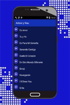 Emoji - Adexe y Nau apk screenshot