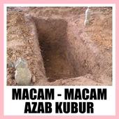 Macam - Macam Azab Kubur icon
