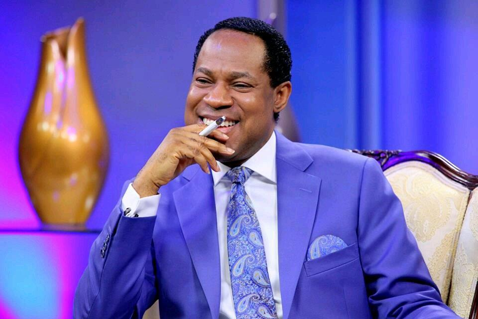 Pastor Chris Oyakhilome for Android - APK Download