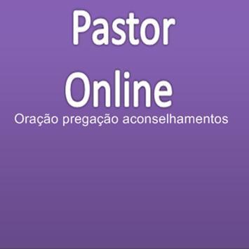 Pastor online Rádio poster
