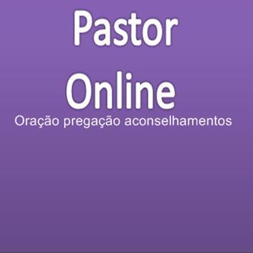 Pastor online Rádio apk screenshot