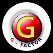 G-Factor icon
