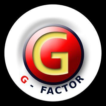 G-Factor poster