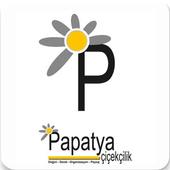 Papatya Çiçek icon