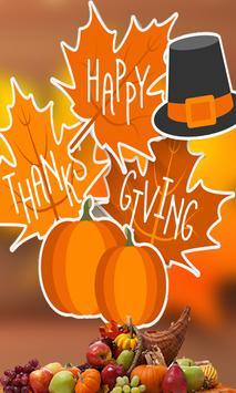 Thanksgiving 2016 Greetings apk screenshot