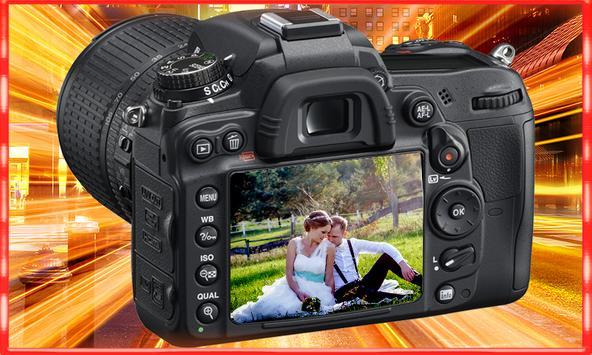 DSLR Camera Photo Frames screenshot 6
