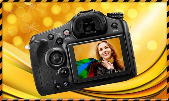 DSLR Camera Photo Frames screenshot 2
