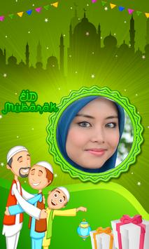 Eid and Mosque Photo Frames apk screenshot
