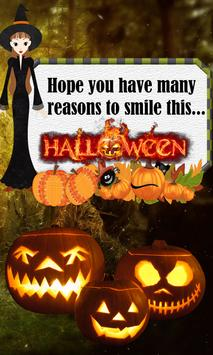 Halloween 2016 Greetings apk screenshot
